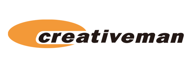 CREATIVEMAN PRODUCTIONS CO.,LTD.
